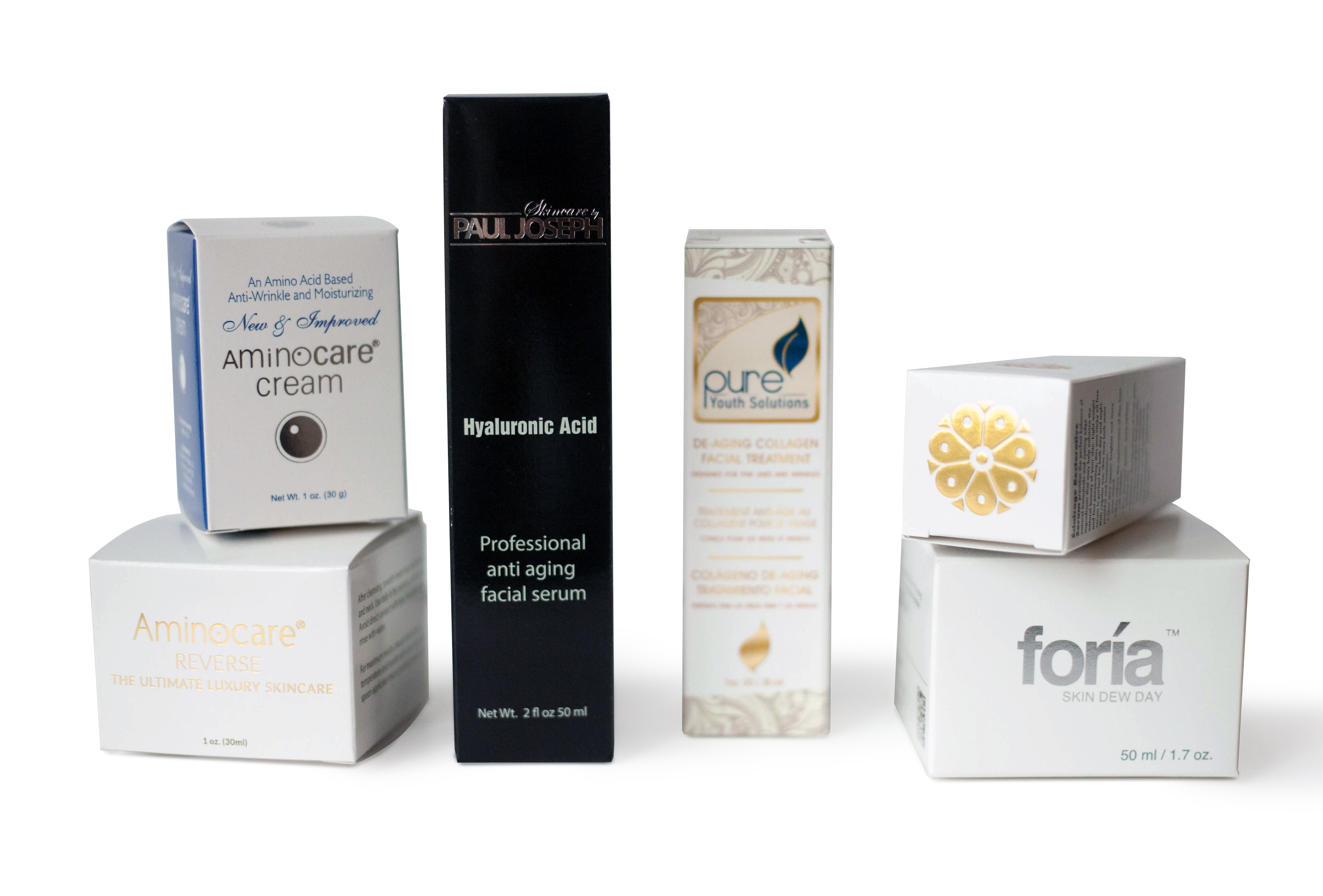 packaging cosmetic skincare boxes foil printing printed yourboxsolution box paper embossed stamped custom plastic debossed cartons folding market stamp samples