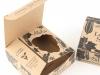 Custom Cutout Loofa Soap Box