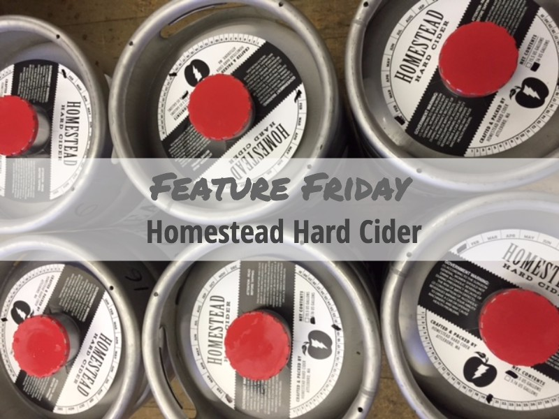 Homestead Hard Cider