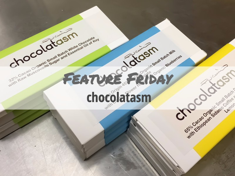 Chocolatasm