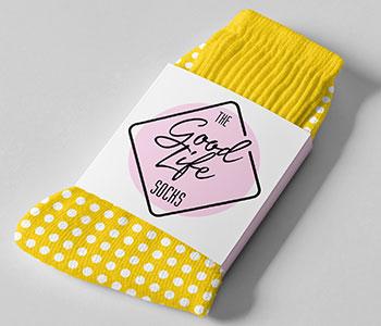 Soap packaging sleeve