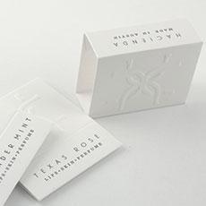 Soap sleeve box