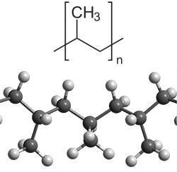 Polyproylene chemical formula