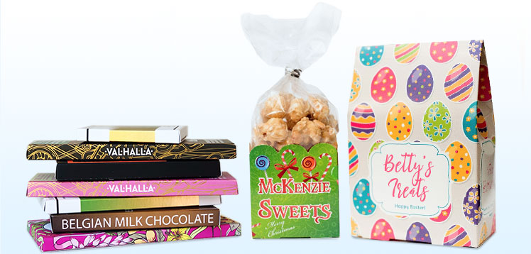 Confectionery packaging