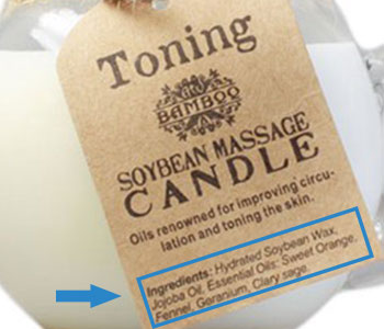 Candle-label-with-ingredients