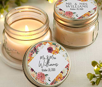 Personalized-candle-labels-wedding
