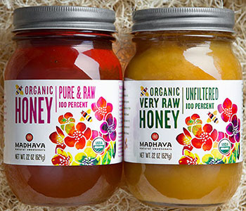 colorful-honey-labels