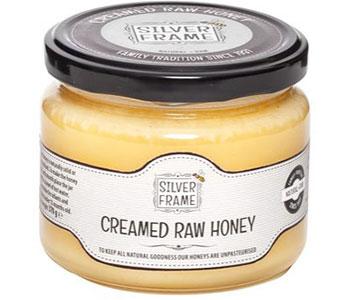 creamed-honey