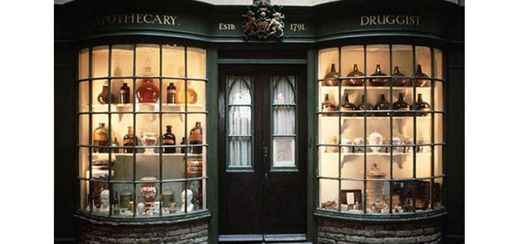 old-apothecary
