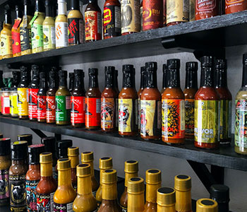 hot-sauces-on-shelves