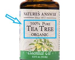 essential-oil-label