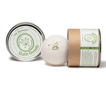 bath bomb label-on-blank-box