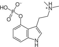 psilocybin-formula