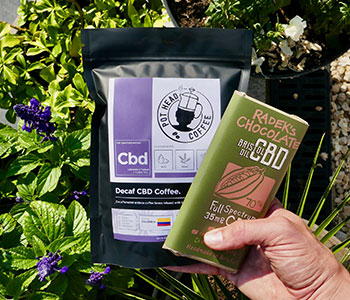 CBD-labels