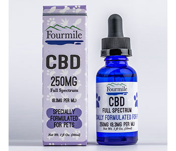 Fourmile-CBD-label