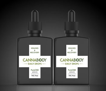 custom-shaped-CBD-label