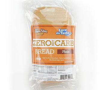 zero-carb-bread-label