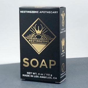 Soap Packaging Idea 2